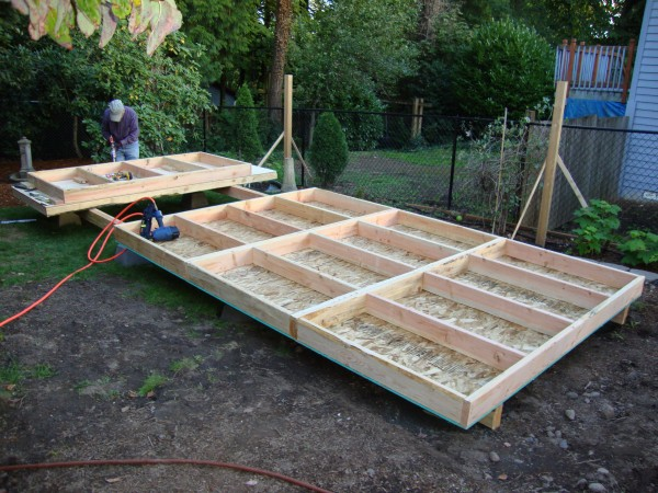 Diy Structural Insulated Panels Diy Projects